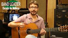 Daniel Szulc - Violão