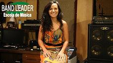 Priscila Vianna - Canto