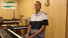Valdinei Papa - Piano e teclado