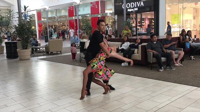 Miss Dakota Dance Reel