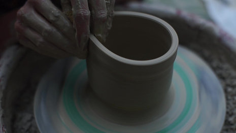 Making Vessels Makes Love