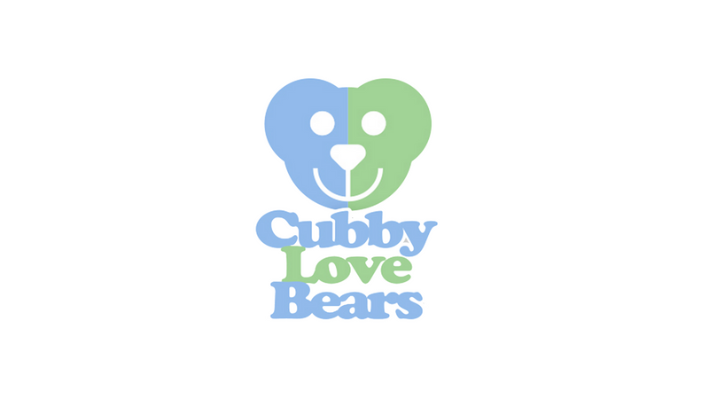 Learn With Our Cubby Love Bears