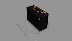 VR Simple Money Case Rig Reel