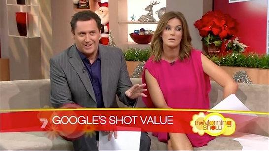 MorningShowOn7-GoogleShootView