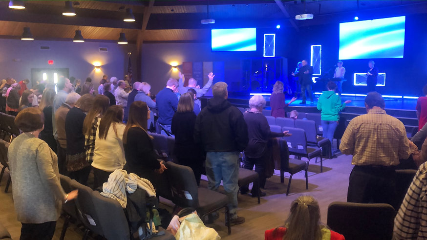 Madison Assembly of God