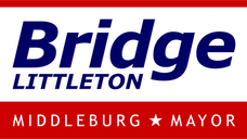 Bridge Littleton for Mayor of Middleburg