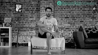 FREE foot massage