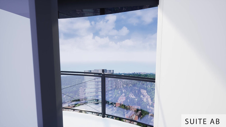 Mirabella Suite View