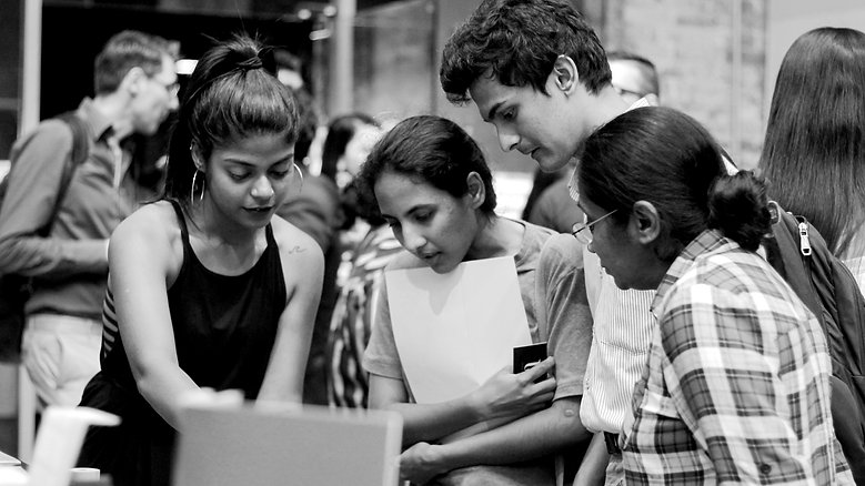 Change Makers: Technology