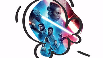 THE RISE OF SKYWALKER Promo