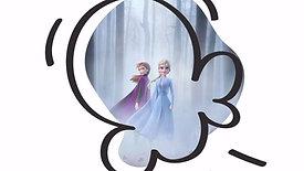 Frozen II Promo