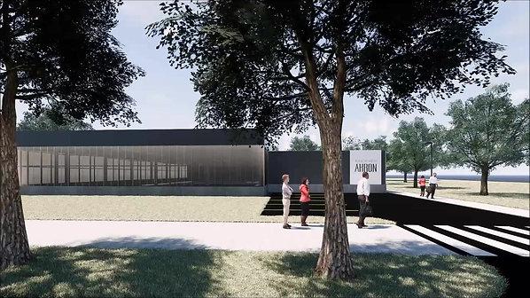 AKRON Swimming Centre