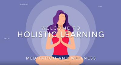 Mindfulness Meditation: Video #1