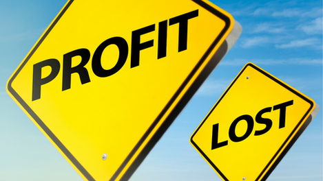 Loss of profits and damages claims.