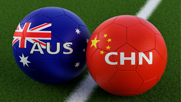 Australia-China Relations