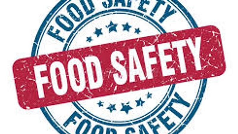 Food Safety Online Video Training-Capacitacion-Taller De Salubridad