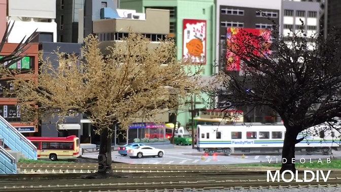 桜花樹製作
