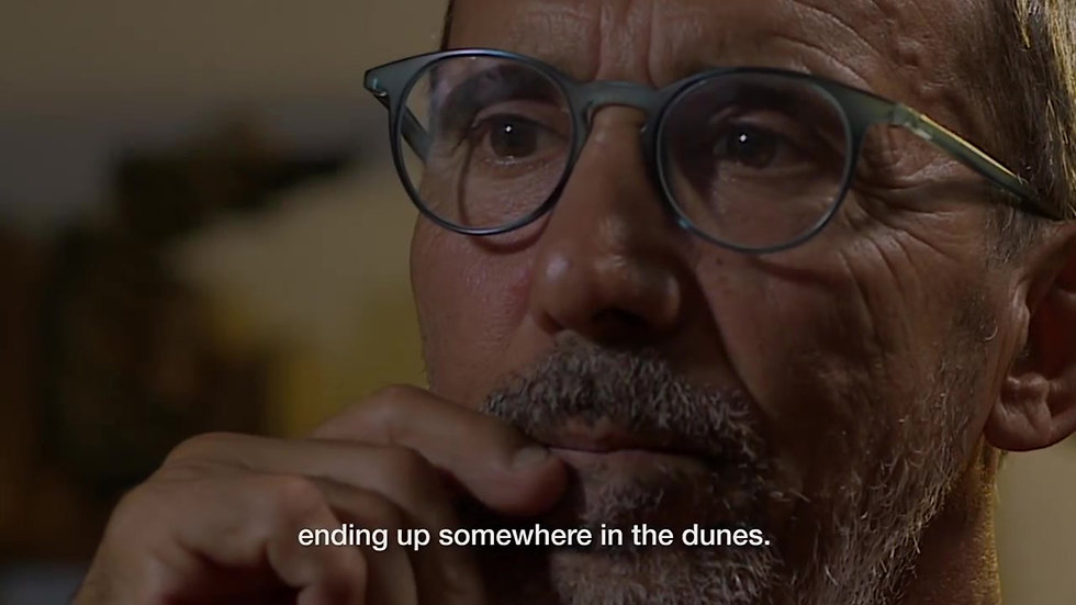 The Revenant  Shouldnt Be Alive Mauro Prosperi [HD]  20th Century FOX