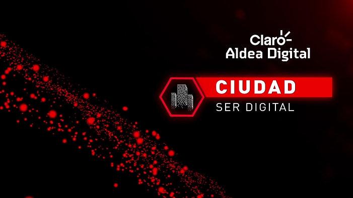CLARO - Aldea Digital
