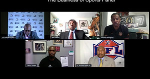 The Business of Sports Panel LABBE 091220 final