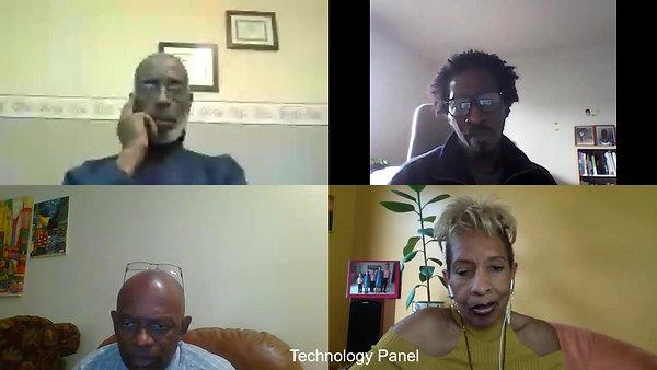 Technology Panel Presentation 091220 LABBE