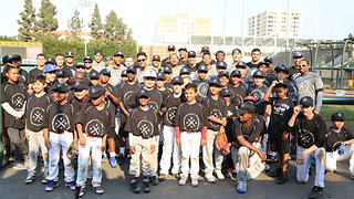 BaseballGenerations Camps and Clinics