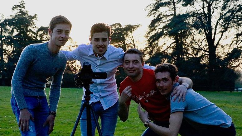 #Jockeys