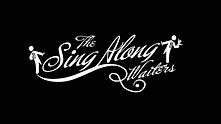 The Sing Along Waiters Promo