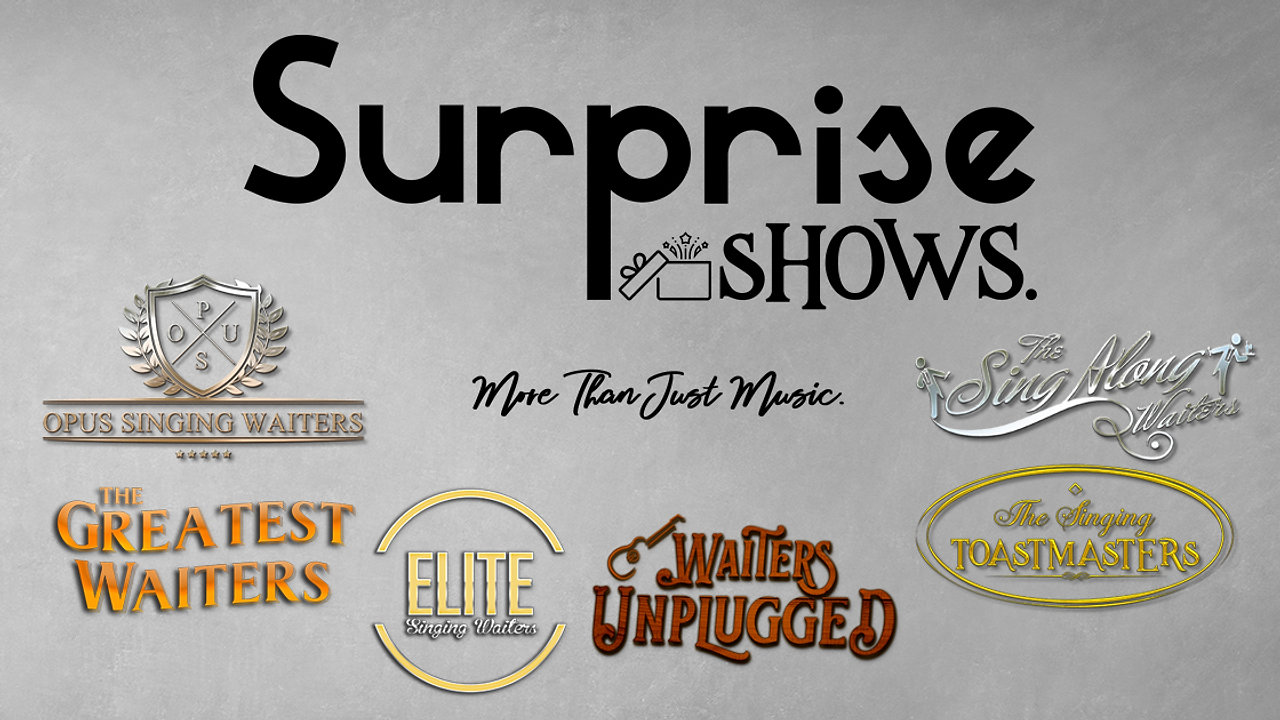 Surprise Shows