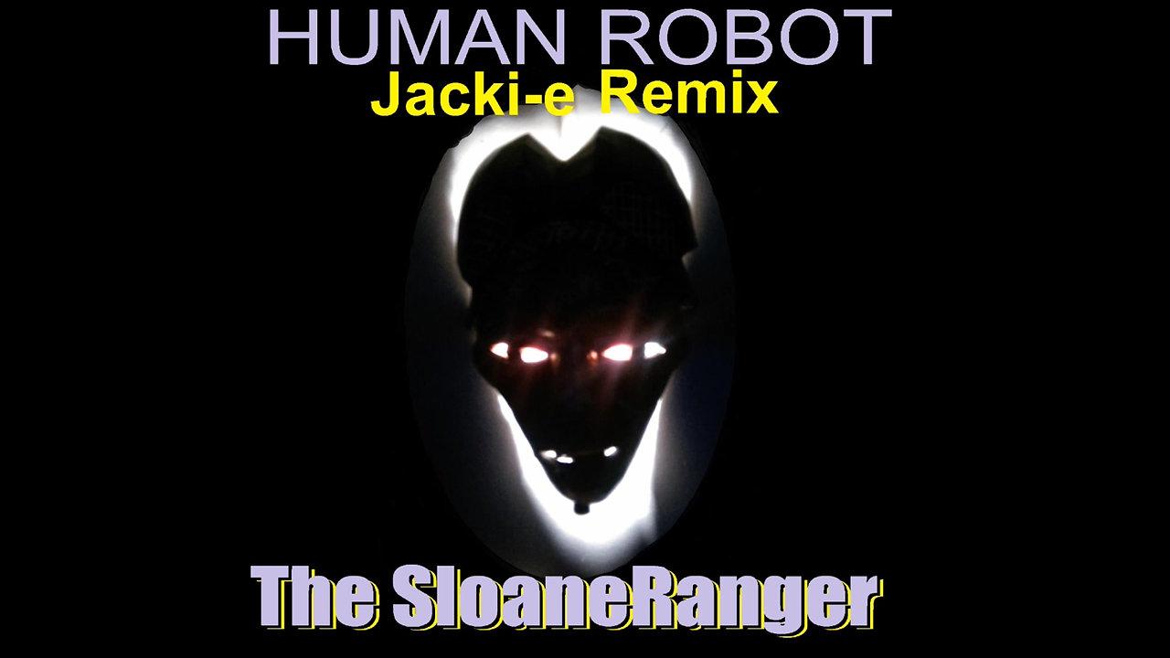 HUMAN ROBOT teaser