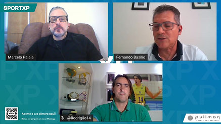 SPORTXP2020 - Dia 2 | Marketing Esportivo