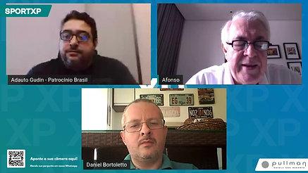 Painel - Transformação Digital na Mídia e Comunicação Esportiva