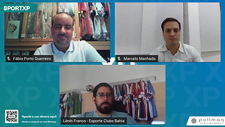 Grandes Cases de Transformação Digital e Marketing Esportivo