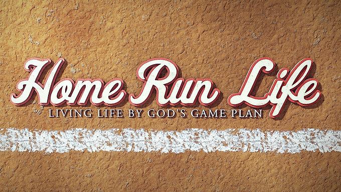 Home Run Life - Promo