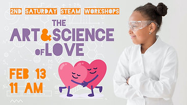 The Art & Science of Love