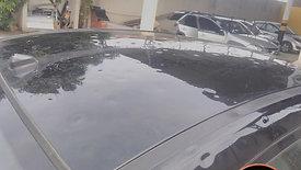 Reparação HB20 chuva de granizo
