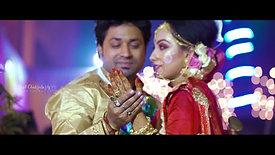 Sumana & Sandip