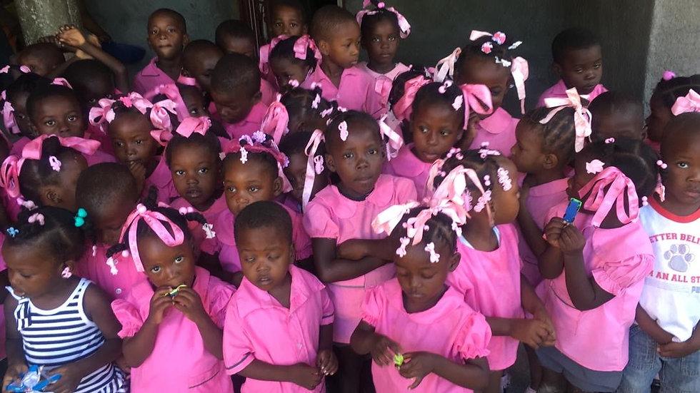 A New Generation 4 Haiti