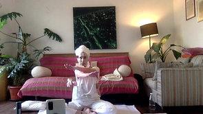 Kriya nuevos pulmones y nueva circulación. Meditación revitalizando el corazón