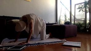 Clase de Kundalini Yoga