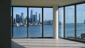 9 Avenue at Port Imperial, West New York, NJ [Penthouse 7]