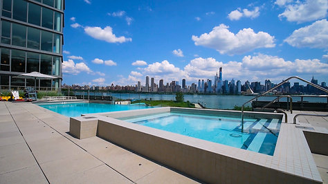 Nine On The Hudson | Luxury Condominiums