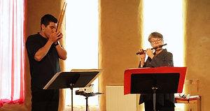 Sonata by Alan Hovhaness