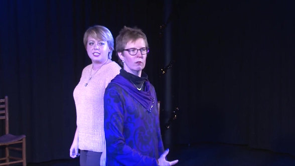 B&G Improv - What is a Baby?