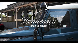 Hennessey Lifestyle Promo Video