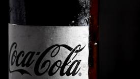 Coca Cola Mixer