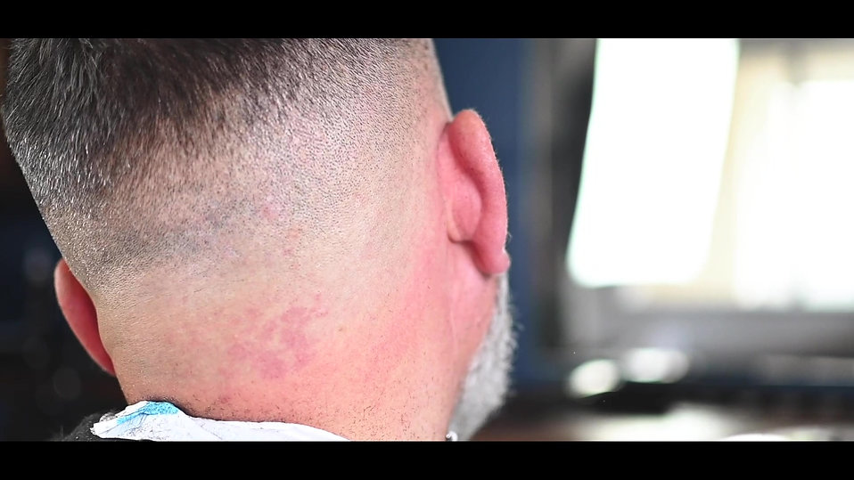 On Point Barbers Promo Video