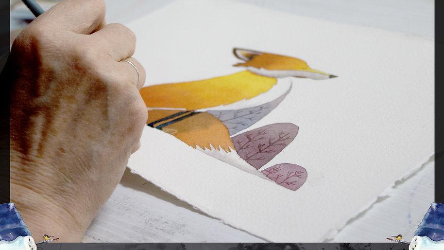 Watercolor Essentials