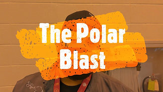The HQ Event NOLA '21 - The Polar Blast