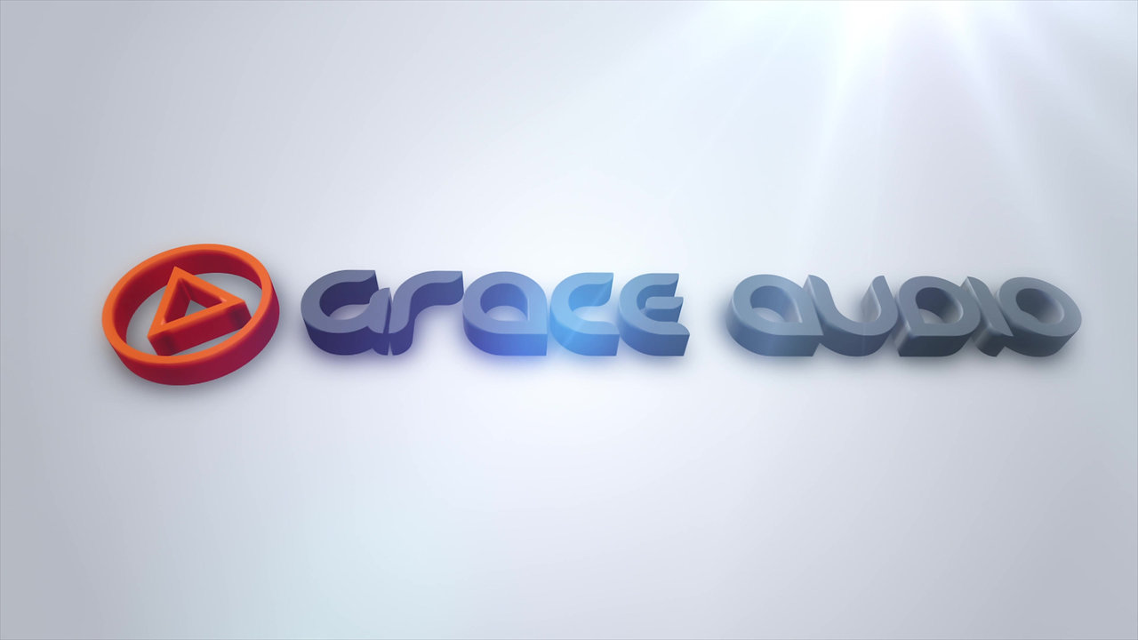 Welcome to Grace Audio